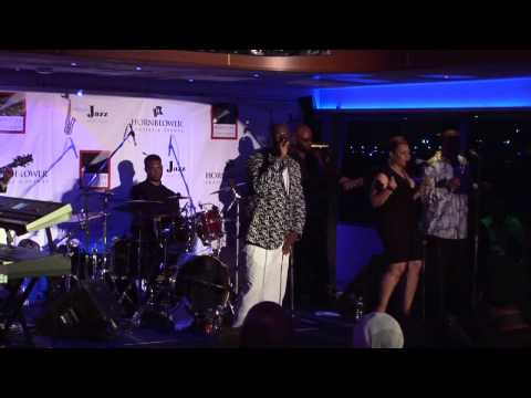"""Smooth Cruise 2014: Will Downing - """"I Can't Help It"""""""
