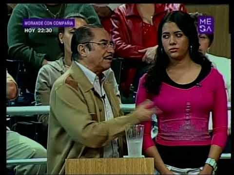 Caso Cerrado 2007 - Matrimonio A La Vista (1/2)