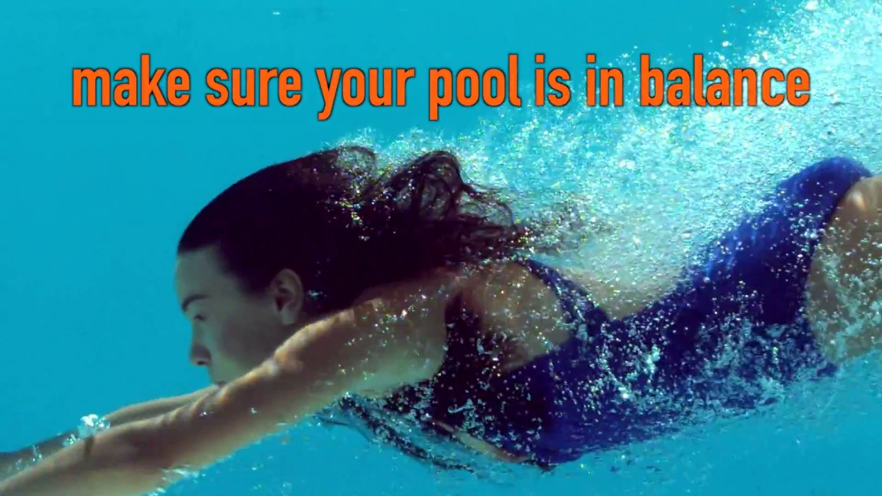 Balancing Water Chemistry: How to Balance Your Pool pH Level