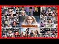أغنية Warriors Season 2020 Cinematic - League of Legends Mega Reactions Mashup (ft. 2WEI and Edda Hayes)