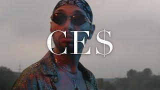Смотреть клип Ce$ - Rockstar