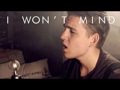 Zayn Malik - I Won't Mind - SEBAZTI Cover