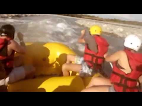 Cubarral Extremo Rafting Videos De Viajes