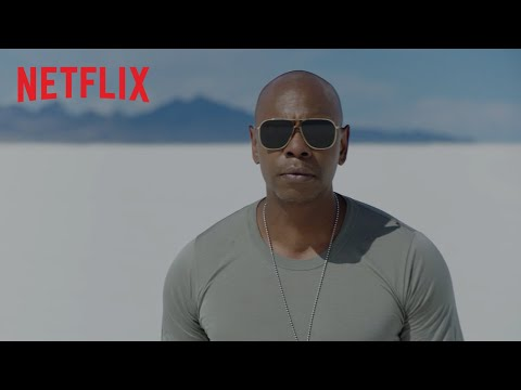 Netflix Announces New Dave Chappelle Special 'Sticks & Stones'