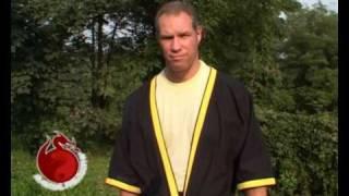 SiGung Klaus Dingeldein EVTF (European Ving Tsun Federation) prima parte