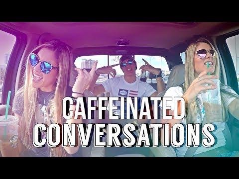 CAFFEINATED CONVERSATIONS | Diamond Dixie