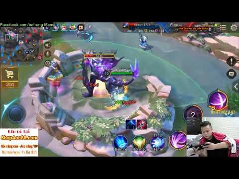 Chiến Thuật độc LạLiliana RừngLindis Ra Lane Của đội Bạn Trận đấu Lật Kèo