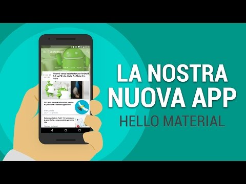 TuttoAndroid - News on Android