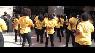 Who Dat Workout-TruckBeats ft. Precious & the Rose Spot Steppers