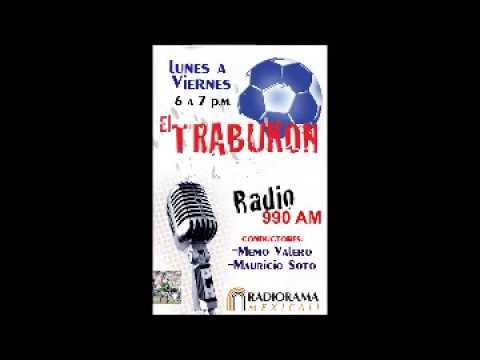 TRABUKON RADIO - SEMIFINALES IDA LIGA INDEPENDIENTE PRIMERA FUERZA MEXICALI