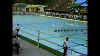 1992年 関西学生選手権 400m Mリレー