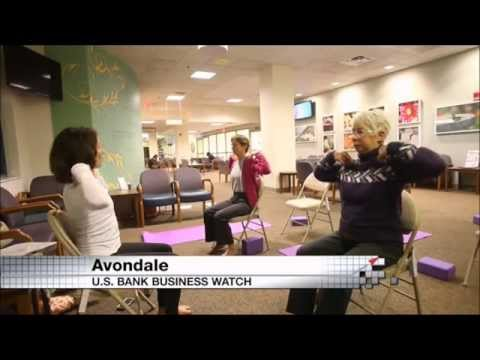 January 4, 2015:  UC Health using yoga to help cancer patients