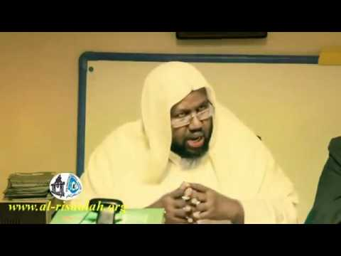 Muxaadaro 12 Calamadood ee Muminka Sh Maxamed Idiris Ahmed ...