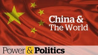 Chinas Influence Around The Globe  Power And Politics