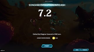 Duelyst Challenge 7.2 : Evolution into Ash