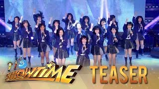 It's Showtime August 25, 2018 Teaser
