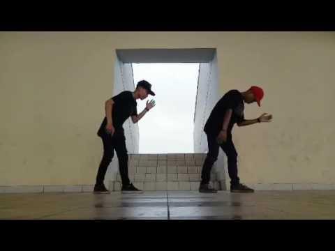 Opia - Falling | Hip Hop Dance Choreography