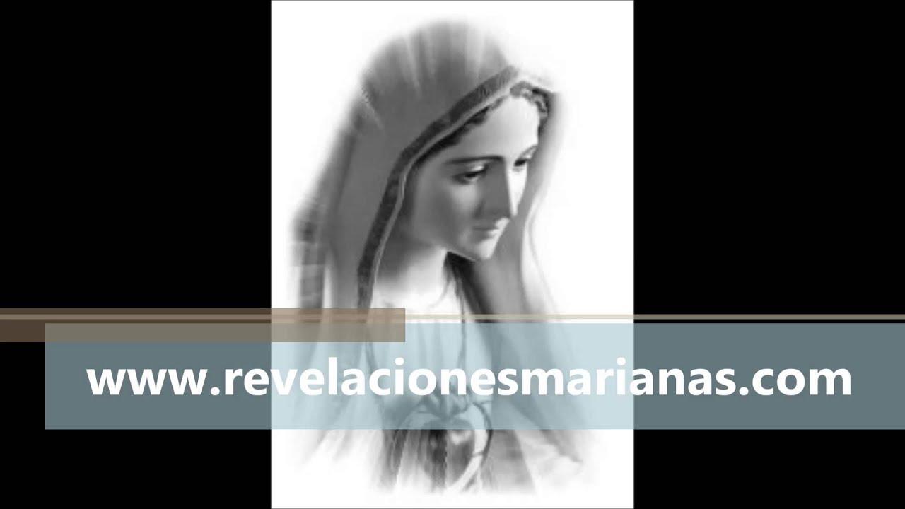 Résultats de recherche d'images pour «luz de maria revelaciones marianas»