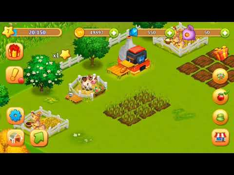 Big Little Farm For Pc - Download For Windows 7,10 and Mac