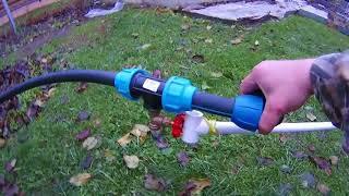 видео Подробно про насосы для колодцев: погружной какой лучше