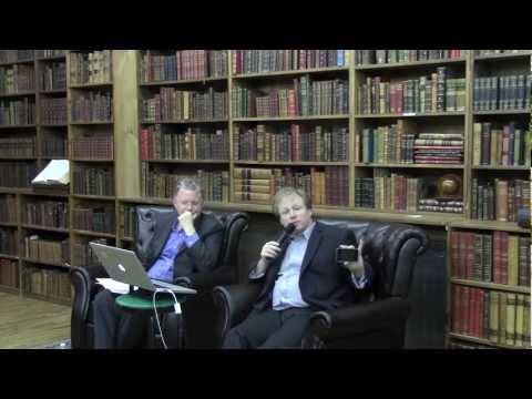 Bob Harris & David Stephenson Rohde - The International Bank of Bob
