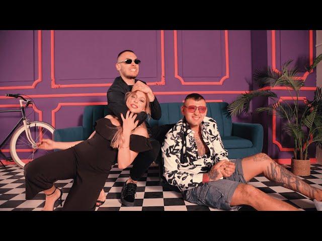 Marso x Bobkata x Paulina - Gold Digger (Official Video)