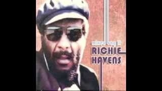"""The Indian Prayer""  by Richie Havens"