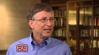 Are lefties smarter? Ask Bill Gates
