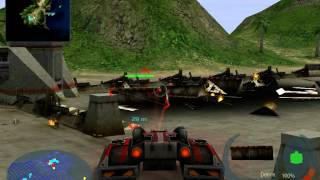 Hostile Waters: Antaeus Rising Mission 2