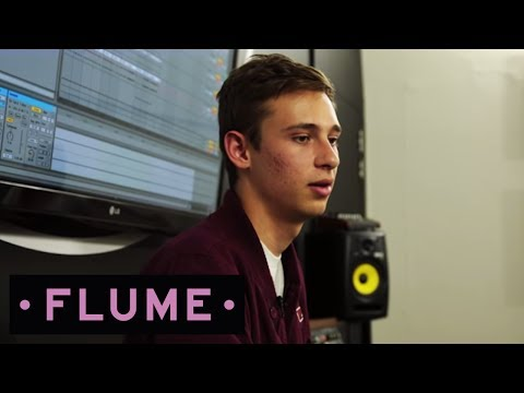 Flume - The Producer Disc: Ableton Session View and Arrange View