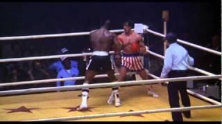 ROCKY III  --  Final Round