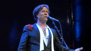 The Man That Got Away - Rufus Wainwright - The Hearn - June 24th 2016