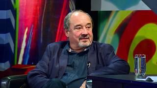 Viktor Preiss (8. 10. 2019, Malostranská beseda) - 7 pádů HD