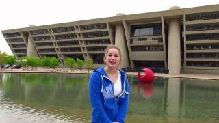 I.M. Pei Dallas City Hall