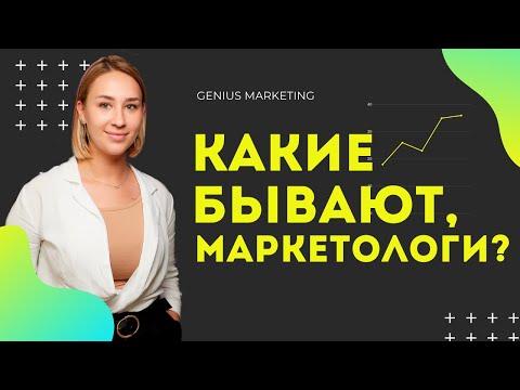 Digital-маркетинг. Основные направления интернет-маркетинга | GeniusMarketing