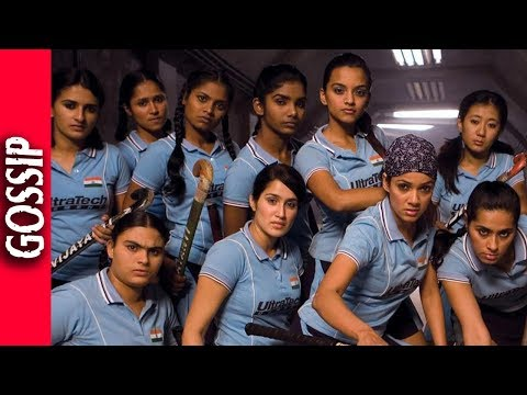 Chak De India Team Gets Special Gifts -...