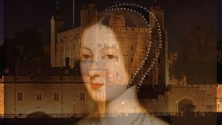 ENGLAND'S MOST HAUNTED HOUSES.....GHOST OF ANNE BOLEYN