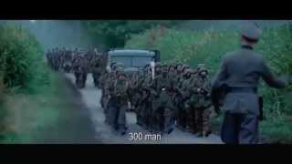 Filmset Fury herleeft op landmachtkazerne
