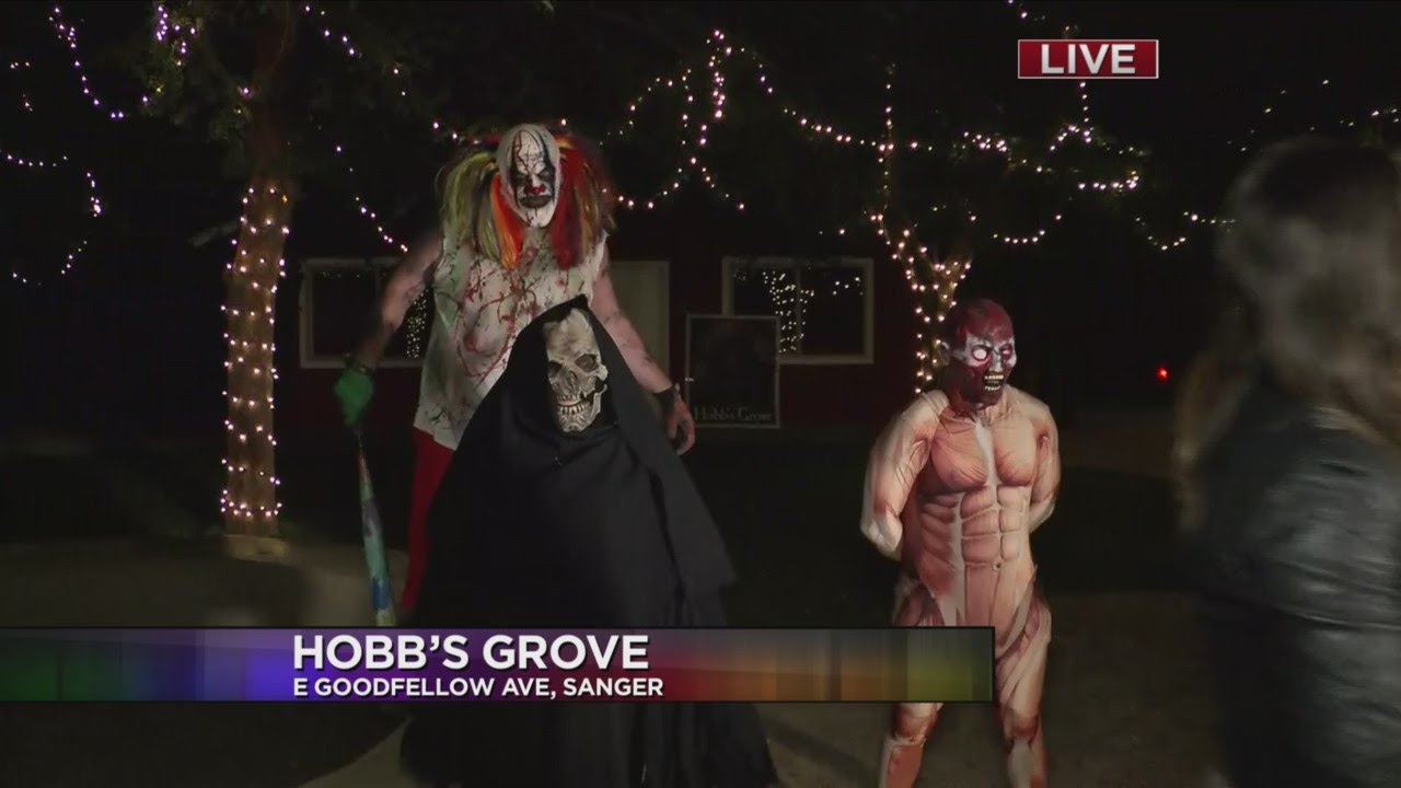 Hobb's Grove opens Friday