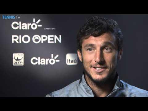 Rio de Janeiro Wednesday Interview Monaco