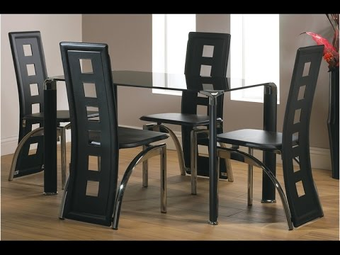 Glass Dining Table Sets 6 Online Shopping UK