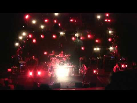 """Kings of Leon- """"Fans"""" (HD) Live in Saratoga Springs, NY on June 6, 2010"""