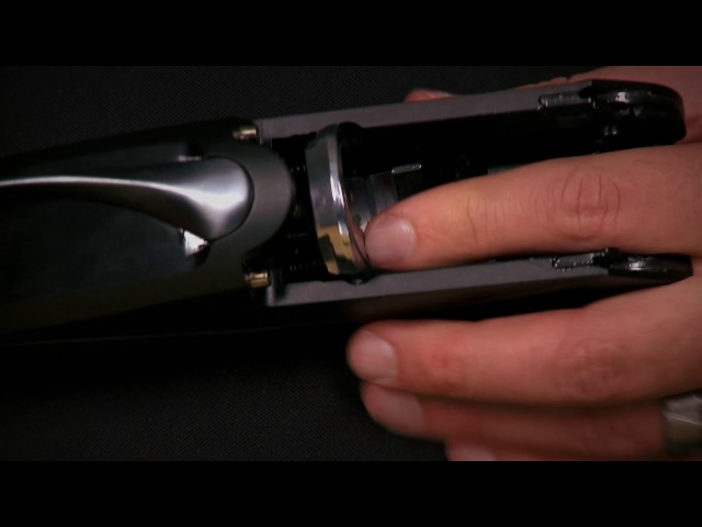 Benelli Tech Shop - 828U - Pt. 3: Assembly