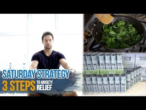 3-steps-to-anxiety-relief---saturday-strategy