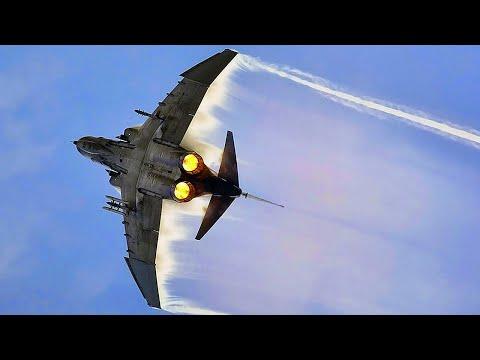 Most Feared Fighter Jet of the Vietnam War - F-4 Phantom