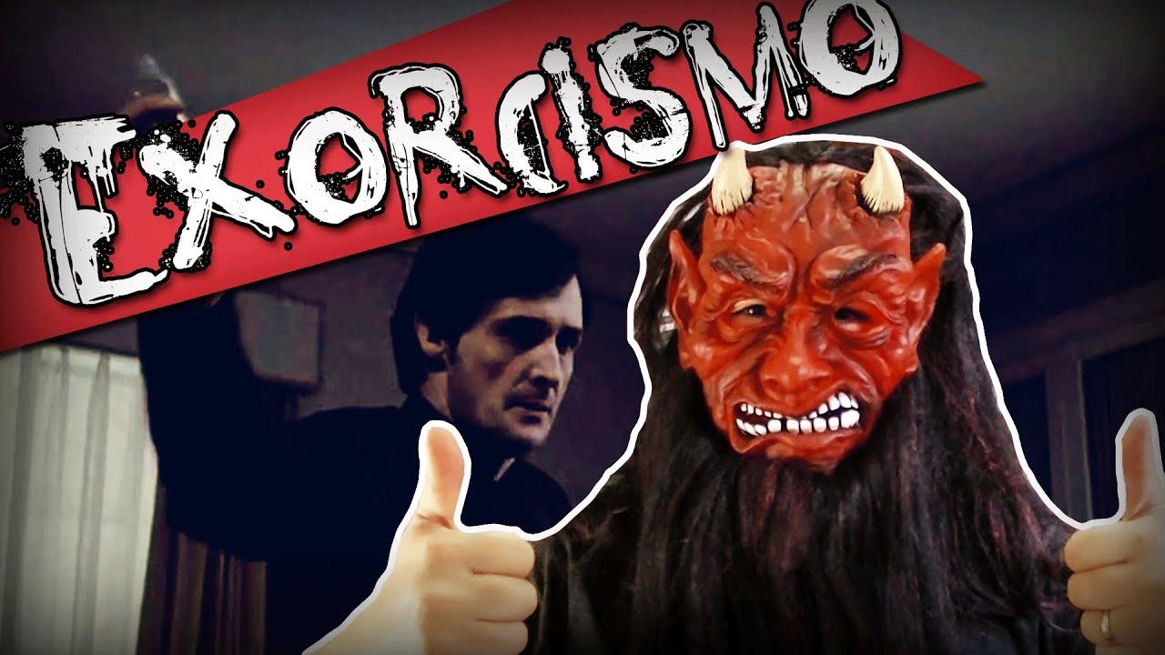 DO EXORCISTA VIDEO BAIXAR DA CADEIRA O