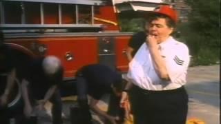 Back Fire Trailer 1994