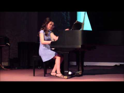 Suhyeon Jeong & Sophie Han - Piano Recital 2015