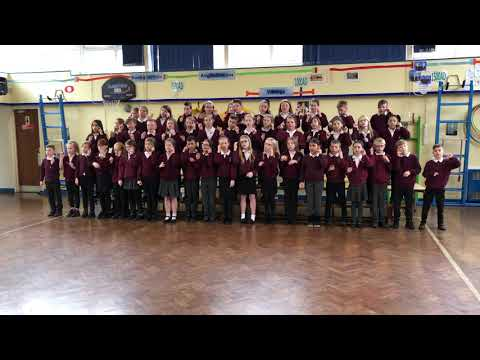 Parkwood School supports 21 Together - Million Dreams Full Version