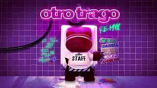 Otro Trago (Remix)Sech ft. Darell, Nicky Jam, Ozuna, Anuel AA [Audio Oficial]